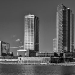 A City View – Milwaukee