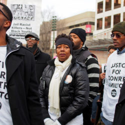 Justice for Dontre Hamilton (Coalition for Justice)