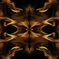 Abstract Fire Composite (1)