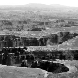 Green River Overlook-Canyonlands National Park