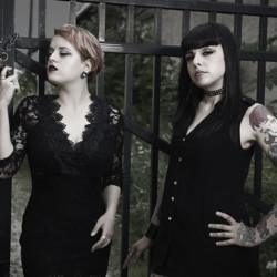 Witchy Overtones