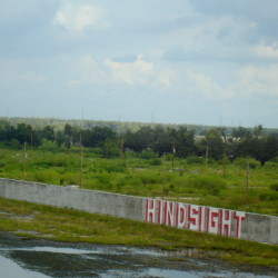 Edge of the Third Ward, New Orleans, After Katrina