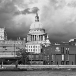 A View from the Thames 2