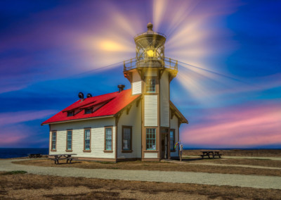 Vince Condella_See the Light