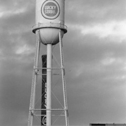 The Lucky Strike Tower