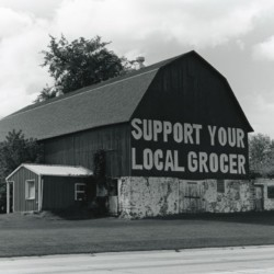 Support Your Local Grocer