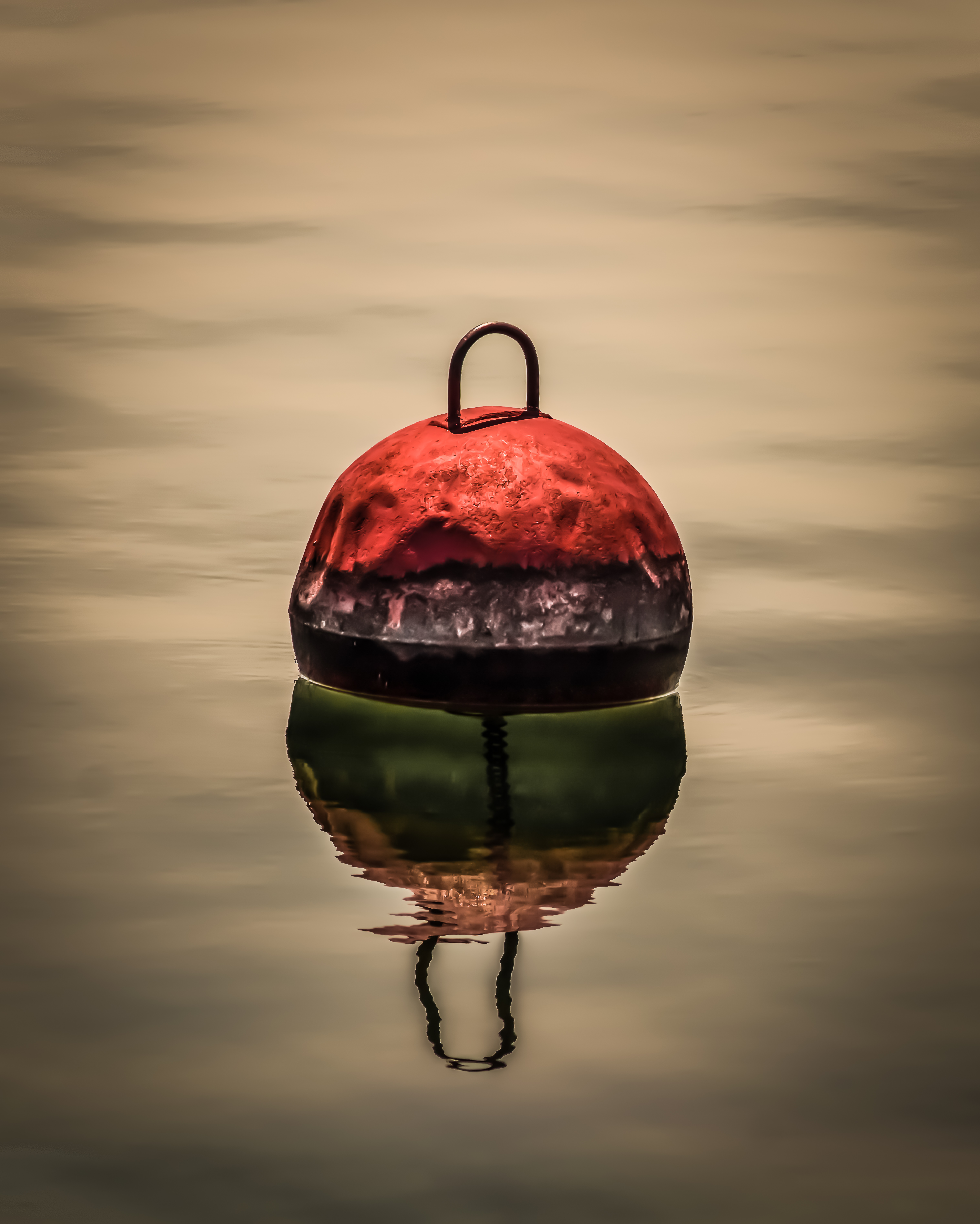 Red Float
