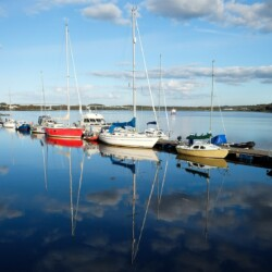 Boats – Londenderry