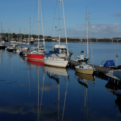 Derry boats