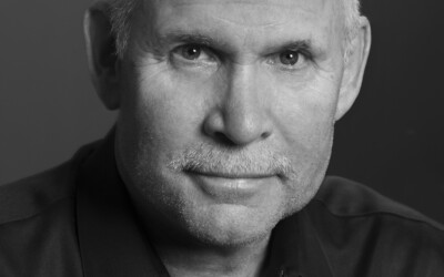 CoPA Members Only Meeting:  An Evening With Steve McCurry